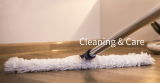 Saicos Cleaning & Care