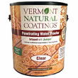 Vermont Natural Coatings Penetrating Water Proofer Infused with Juniper Gallon or Quarts