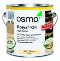 OSMO Polyx Hard Wax Oil #3011 Gloss