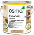 OSMO Polyx Hard Wax Oil #3041 Natural