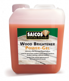 Saicos Wood Brightener Power Gel