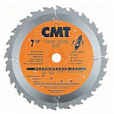 Ultra ITK Saw Blade for Cordless Saws