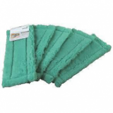 OSMO Opti Dust Mop Green