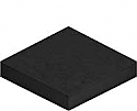 "RICHLITE Black Diamond Slab 1"" x 30"" x 72"""