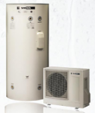 Sanden Hot Water Heater