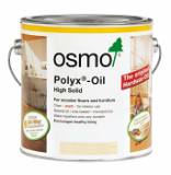 OSMO Polyx Hard Wax Oil #3055 Matt