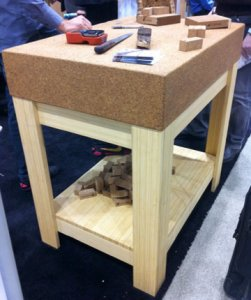 World class supply high performance building supply Cork countertops