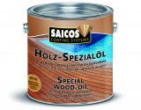 Saicos Decking Special Wood Oil