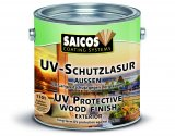 Saicos Premium UV Protective Wood Finish Clear