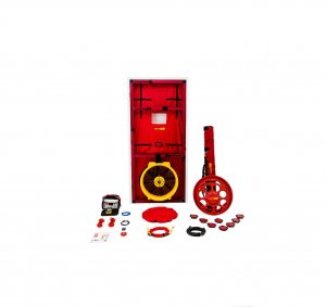 Retrotec 5112 Blower Door